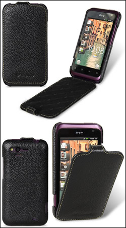 ����� ��� htc rhyme melkco black lc (������)