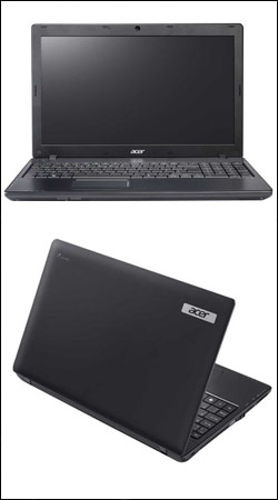 "ноутбук acer travelmate p243-mg-b824g32makk nx.v7cer.010 (intel celeron b820 (1.7ghz), 14.0"", nvidia geforce 630m 1gb, 4gb, hdd 320gb, dvdrw, cr4in1, usb3.0, hdmi, wifi, bt4.0, webcam 1.3mp, 6cell 4400mah, w7hb+ms office 2010 starter)"