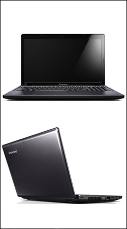 "ноутбук lenovo ideapad g580-b9502g320b 59-337074 (intel pentium dual-core b950, 2100 мгц, 15.6"", 2048mb, 320gb, intel hd graphics, dvd-rw, wi-fi, bluetooth, cam, windows 7 home basic)"