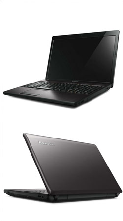 "lenovo ideapad g580-i32370m2g500r7 59-338225 (intel core i3 2370m, 15.6"", 2400 мгц, 2048mb, 500gb, intel hd graphics, dvd-rw, wi-fi, bluetooth, cam, windows 7 hb)"