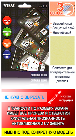 htc hd mini �������� ������ ��� htc hd mini t5555 xdm (���������)