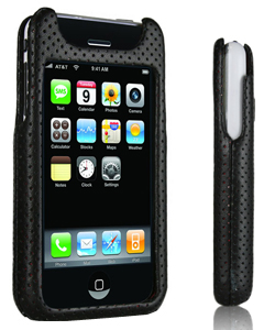 чехол для iphone 4gb/8gb/16gb case-mate perforated