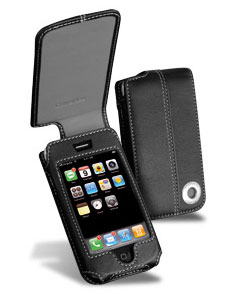 чехол для  apple iphone 3g от covertec