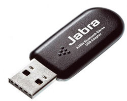 jabra a320s usb bluetooth 2.0 стерео + edr 100m