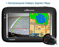 xdevice micromap-4350