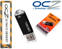 ocz diesel mini 4gb high performance