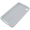 Силиконовый чехол для Apple iPod Touch 4 XDM (белый)