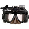 LIC318 Liquid Image Wide Angle Scuba Series 12.0 MP HD720P подводная маска с камерой