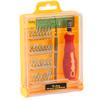 Набор отверток для мобильных телефонов BS-6032 (пинцет + насадки)