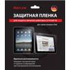 Защитная пленка для Apple iPad mini и iPad mini 2 with Retina матовая (Red Line)