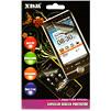 Sony Ericsson Xperia X8 защитная пленка для Sony Ericsson Xperia X8 XDM (глянцевая) - Защитное стекло, пленка для телефонаЗащитные стекла и пленки для мобильных телефонов<br>Глянцевая защитная пленка для Sony Ericsson Xperia X8 - надежная защита для дисплея от пыли, царапин, грязи Трехслойная пленка выполнена в точности по размеру экрана, имеет все необходимые прорези, отличается кристальной прозрачностью, антибликовым покрытием, UV защитой<br>