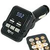 Ritmix FMT-A951 (RDS - название треков  передается на дисплей магнитолы)