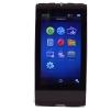 Чехол для Cowon iAudio S9 пластиковый, прозрачный
