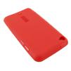 Силиконовый чехол для Apple iPod Touch 4 XDM (красный)
