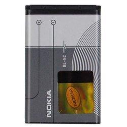 Nokia BL-5C (1020 мАч)