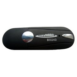 Mobidick BXU43 USB bluetooth 2.0 и EDR 30m (стерео A2DP)