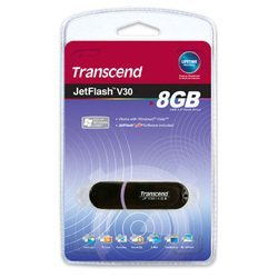 JetFlash 8GB Transcend V30 (TS8GJFV30)