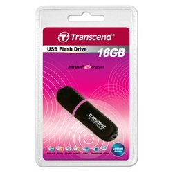 Transcend JetFlash V30 16Gb (TS16GJFV30)