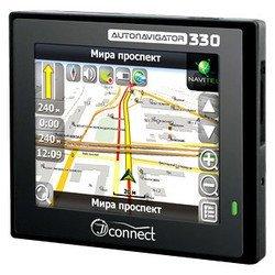 JJ-Connect AutoNavigator 330 2GB