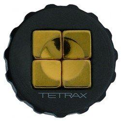 Универсальный автомобильный держатель TETRAX FIX Black (Италия)