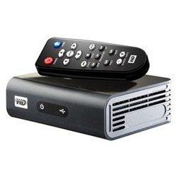 WD TV Live HD (SERIES 2) Western Digital WDBAAP0000NBK-EESN (WD TV 2)