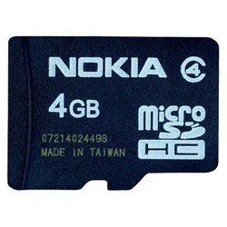 MicroSDHC 4gb Nokia MU-41