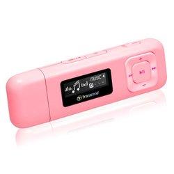 Transcend T.sonic 330 4GB TS4GMP330R (розовый)