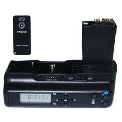 ���������� ����� ��� Canon 550D, 600D, 650D � LCD Polaroid BG-E8 ()