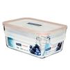 Контейнер Glasslock ORRT-178 1.78 л (стекло) - Посуда для готовкиПосуда для готовки<br>Glasslock ORRT-178 - контейнер, объем 1.78 л, материал контейнера - закаленное ударопрочное стекло.<br>