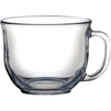 Кружка Glasslock PM-402 475 мл (стекло) - Посуда для готовкиПосуда для готовки<br>Кружка Glasslock PM-402 - кружка, объем - 475 мл, материал - закаленное стекло.<br>