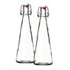 Набор контейнеров Glasslock IG-662 0.25 л (стекло) - Посуда для готовкиПосуда для готовки<br>Glasslock IG-662 - набор контейнеров для масла и соусов, 2 штуки, объем - 0.25 л, воронка, материал - стекло.<br>