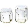 Набор контейнеров Glasslock IG-671 (стекло) - Посуда для готовкиПосуда для готовки<br>Glasslock IG-671 - набор контейнеров для сыпучих продуктов, 2 штуки, объем - 1.5 л, 2 л, материал - стекло.<br>