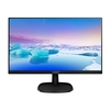 Philips 243V7QJABF (00/01) - МониторМониторы<br>Philips 243V7QJABF - монитор, 23.8, IPS, LED, 5ms, 16:9, HDMI, 1000:1, 250cd, 178гр/178гр, 1920x1080, D-Sub, DisplayPort, FHD, 3.66 кг<br>