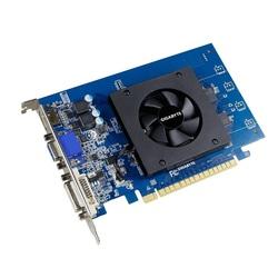 GIGABYTE GeForce GT 710 954Mhz PCI-E 2.0 1024Mb 5010Mhz 64 bit DVI HDMI VGA RTL