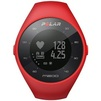Часы-пульсометр Polar M200 (красный) - Умные часы, браслет