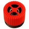 Ginzzu GM-988R (красный) - Колонка для телефона и планшета