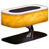 Умный светильник HomeTree Light Of the Tree (YT-M1602-B2) - Настольная лампа, ночник, светильник, люстраНастольные лампы, светильники, ночники, люстры<br>Умный светильник HomeTree Light Of the Tree выполнен в стильном современном дизайне. Включение и выключение устройства осуществляется при помощи сенсорной кнопки. С помощью беспроводной сети Bluetooth его можно не только подключить к гаджетам, работающим на базе Android и iOS, но и управлять им с помощью, например, смартфона.<br>