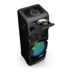 Sony MHC-V50D (черный)