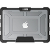 Чехол для Apple MacBook Pro 15 (Urban Armor Gear Rugged MBP15-4G-L-IC) (прозрачный) - Чехол для ноутбукаЧехлы для ноутбуков<br>Легкий и компактный чехол изготовлен специально для ноутбуков Apple MacBook Pro 15. Защищает Ваше устройство от нежелательных внешних повреждений.<br>