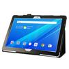 Чехол-подставка для планшета Lenovo Tab 4 10 TB-X304L (IT BAGGAGE ITLNT410-1) (черный) - Чехол для планшетаЧехлы для планшетов<br>Полностью закрывает корпус планшета и отлично справляется с защитой от царапин и пыли.<br>