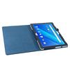 Чехол-подставка для планшета Lenovo Tab 4 10 TB-X304L (IT BAGGAGE ITLNT410-4) (синий) - Чехол для планшетаЧехлы для планшетов<br>Полностью закрывает корпус планшета и отлично справляется с защитой от царапин и пыли.<br>