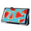 Чехол-подставка для планшета Lenovo Tab 4 8 TB-8504X/TB-8504F (IT BAGGAGE ITLNT48-4) (синий) - Чехол для планшетаЧехлы для планшетов<br>Полностью закрывает корпус планшета и отлично справляется с защитой от царапин и пыли.<br>