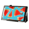 Чехол-подставка для планшета Lenovo Tab 4 8 TB-8504X/TB-8504F (IT BAGGAGE ITLNT48-1) (черный) - Чехол для планшетаЧехлы для планшетов<br>Полностью закрывает корпус планшета и отлично справляется с защитой от царапин и пыли.<br>