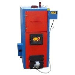 Битермический теплообменник kstart котел отопительный газовый с чугунным теплообменником