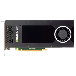 PNY Quadro NVS 810 PCI-E 3.0 4096Mb 128 bit HDCP (VCNVS810DPBLK-1) Bulk