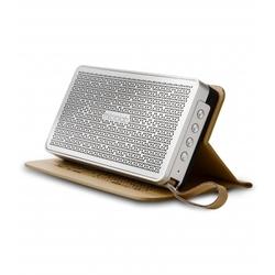 Microlab D23 (серебристый, кофейный)