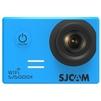 SJCAM SJ5000x Elite (синий) - ВидеокамераВидеокамеры<br>Экшн-камера, запись видео QHD 2.5K на карты памяти, матрица 12 МП, карты памяти microSD, microSDHC, Wi-Fi, вес: 58 г.<br>