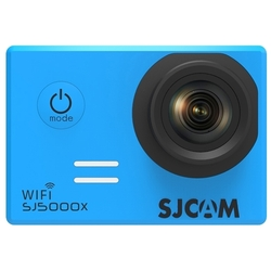 SJCAM SJ5000x Elite (синий)