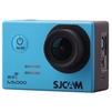 SJCAM SJ5000 WiFi (синий) ::: - Экшн-камераЭкшн-камеры<br>Flash, Full HD 1080p, 1/2.33, 1CMOS, фоторежим, 60x25x41 мм, 74 г.<br>