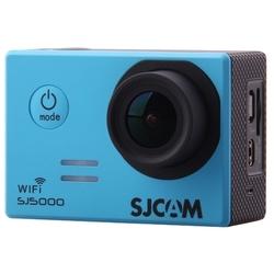 SJCAM SJ5000 WiFi (синий) :::